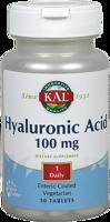 KAL Glucosamine Chondroitin Hyaluronic Acid