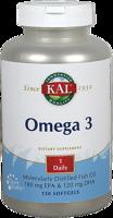 KAL Omega-3