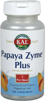 KAL Papaya Zyme Plus
