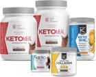 Ketologic 30-Day Bundle