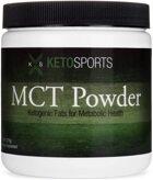 KetoSports MCT Powder
