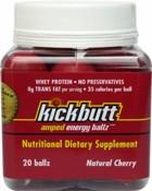 KickButt Amped Energy Ballz