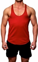 Kinch Dry-Fit Y-Back Tank
