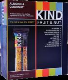KIND Bars Fruit & Nut Bar