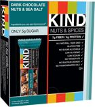 KIND Bars Nuts & Spices