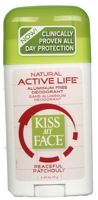 Kiss My Face Active Enzyme Deodorant