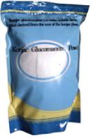 Konjac Foods Konjac Glucomannan Powder