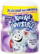 Kool Aid Sugar Free Drink Mix