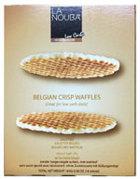 La Nouba Low Carb Belgian Waffles