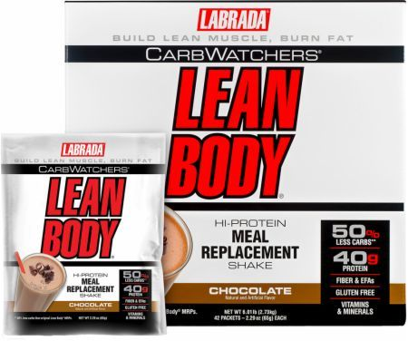 Lean body low carb