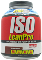 Labrada ISO LeanPro