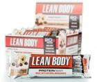 Labrada Lean Body Bars