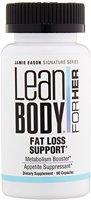 Labrada Lean Body for Her Fat Burner