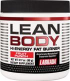 Labrada Lean Body Hi-Energy Fat Burner
