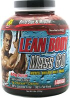 Labrada Lean Body Mass 60