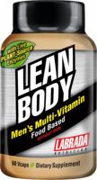 Labrada Lean Body Men's Multi-Vitamin