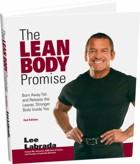 Labrada Lean Body Promise Book
