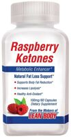 Labrada Raspberry Ketones