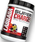 Labrada Super Charge