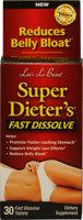 Laci Le Beau Super Dieter's Fast Dissolve Tablets