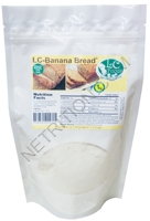 LC Foods Banana Bread Mix