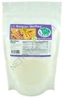 LC Foods Belgian Waffle Mix