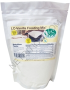 LC Foods Frosting Mix