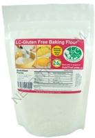 LC Foods Gluten Free Baking Flour