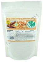 LC Foods Gluten Free Breading & Crusting Mix
