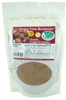 LC Foods Gluten Free Brownie Mix
