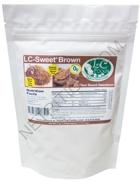 LC Foods Sweet Brown Sweetener
