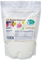 LC Foods Sweet Natural