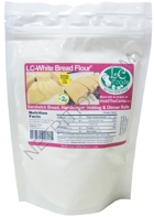 LC Foods White Bread Flour