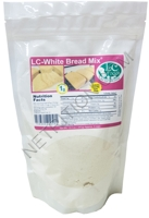 LC Foods White Bread Mix
