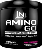 Lecheek Nutrition Amino Go