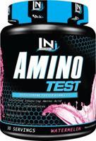 Lecheek Nutrition Amino Test