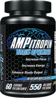 Lecheek Nutrition AMPitropin