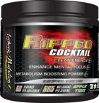 Lecheek Nutrition Ripped Cocktail