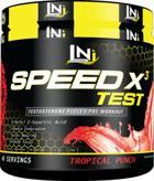 Lecheek Nutrition Speed X3 Test