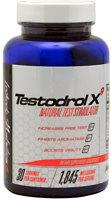 Lecheek Nutrition Testradrol X