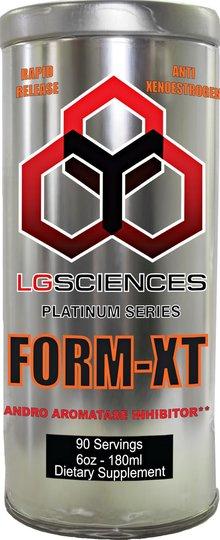 LG Sciences Form-XT