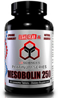 LG Sciences Mesobolin 250