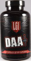 LGI Supplements DAA+
