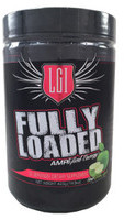 LGI Supplements Fully Loaded AMPlified