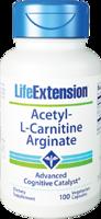 Life Extension Acetyl-L-Carnitine Arginate