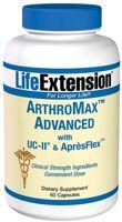 Life Extension Arthromax Advanced