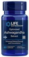 Life Extension Ashwagandha Extract