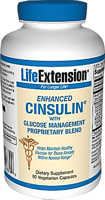 Life Extension CinSulin