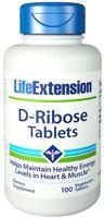 Life Extension D-Ribose