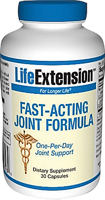 Life Extension Fast-Acting Joint Formula